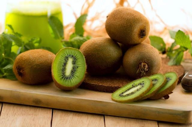 Rahasia 10 Manfaat Buah Kiwi Bagi Kesehatan Tubuh