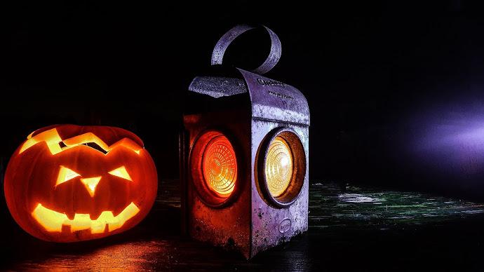 Wallpaper: Jack o lantern Pumpkin. Halloween