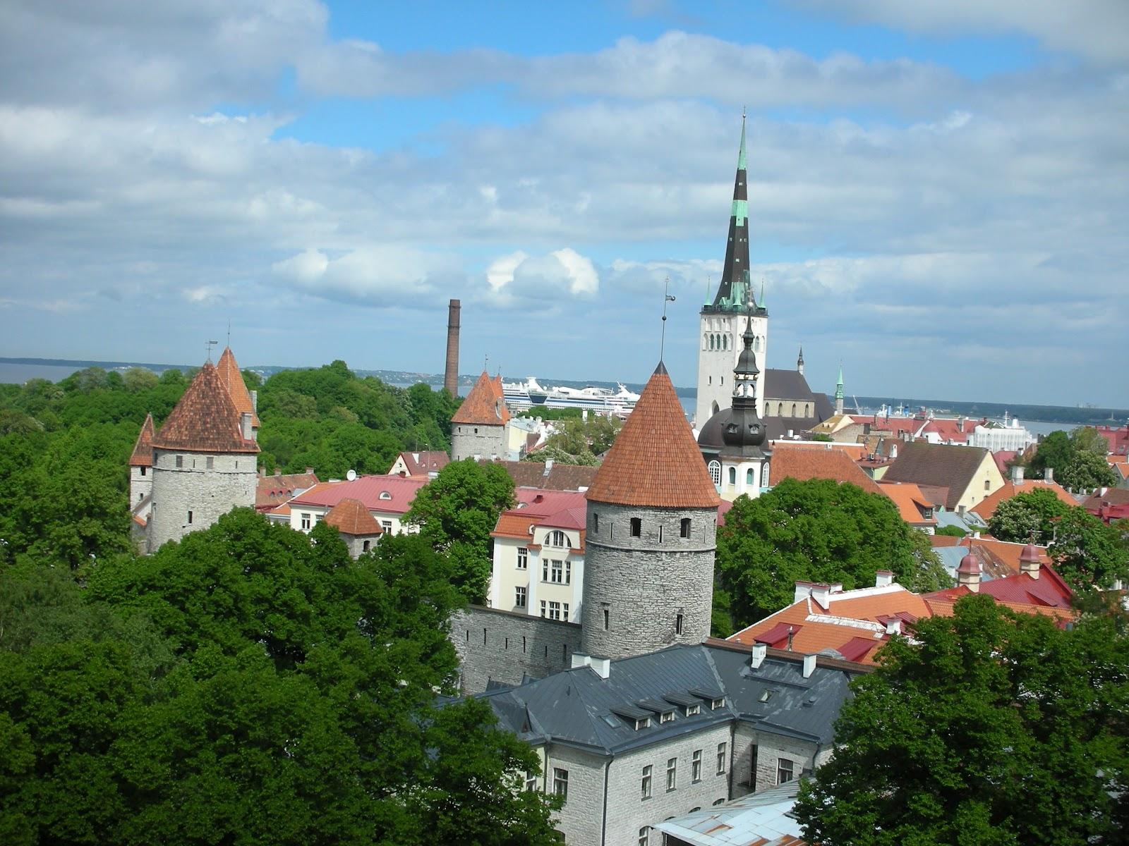 Estland spa