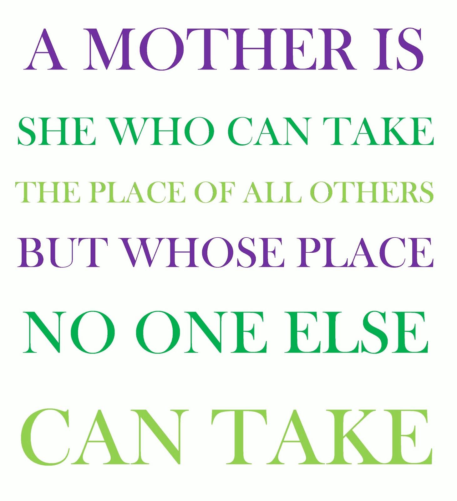 citater om forældre Everyday Mom citater om forældre