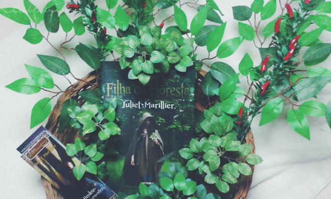 Resenha - Filha da Floresta, Juliet Marillier