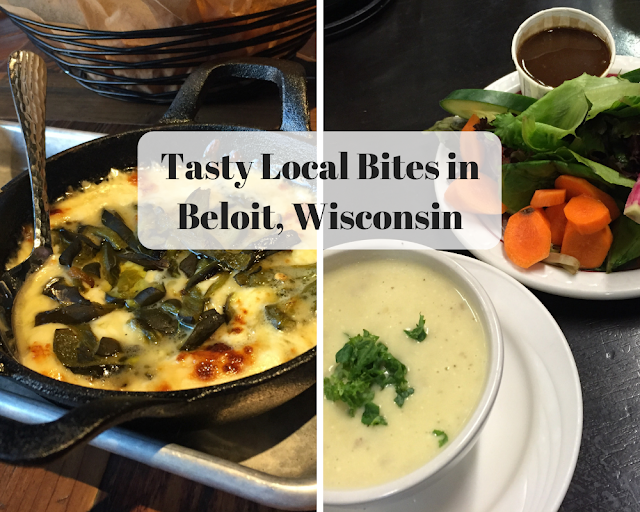 Tasty Local Bites in Beloit, Wisconsin