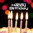 Wish you a very happy birthday words texted wishes card images | PIXHOME