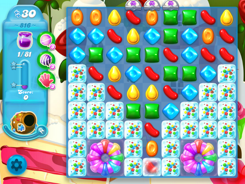 Candy Crush Soda Saga 816