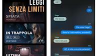 Migliori app con storie di chat da leggere su smartphone (Android e iPhone)