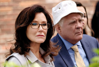 MAJOR CRIMES Last Season