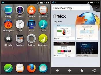 Bilgisayarımızda Firefox OS Kullanmak