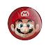 Mario Bros - Botton (#MB003) - 3,8 cm