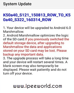Lenovo-K3-Note-Android-6.0-Update