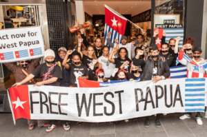 Indonesia Will Never Allow West Papua Vote: Expert