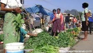 Ekonomi negara Timor Leste - berbagaireviews.com