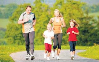 Pola Hidup Sehat Sebagai Dasar Kesehatan Jantung