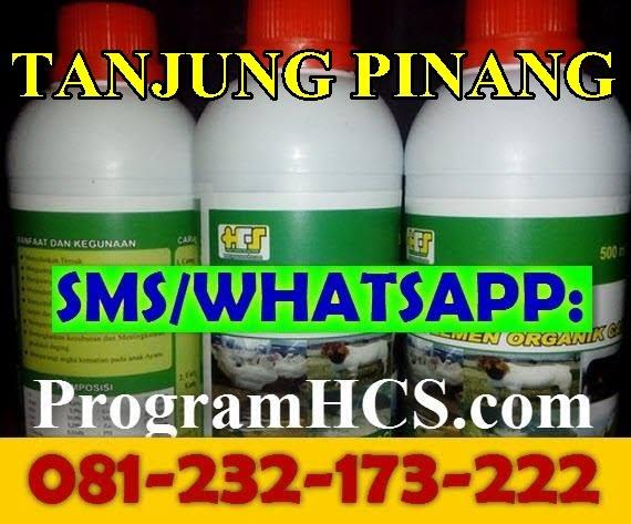 Jual SOC HCS Tanjung Pinang
