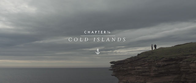 Cold Islands I Chapter 1 4