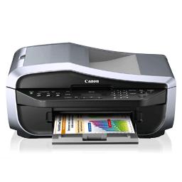 Canon PIXMA MX850 Printer Driver Download and Setup