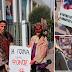 ΔΙΑΜΑΡΤΥΡΙΑ! Να σταματήσει η Διεθνής Έκθεση Γούνας στην Αθήνα...