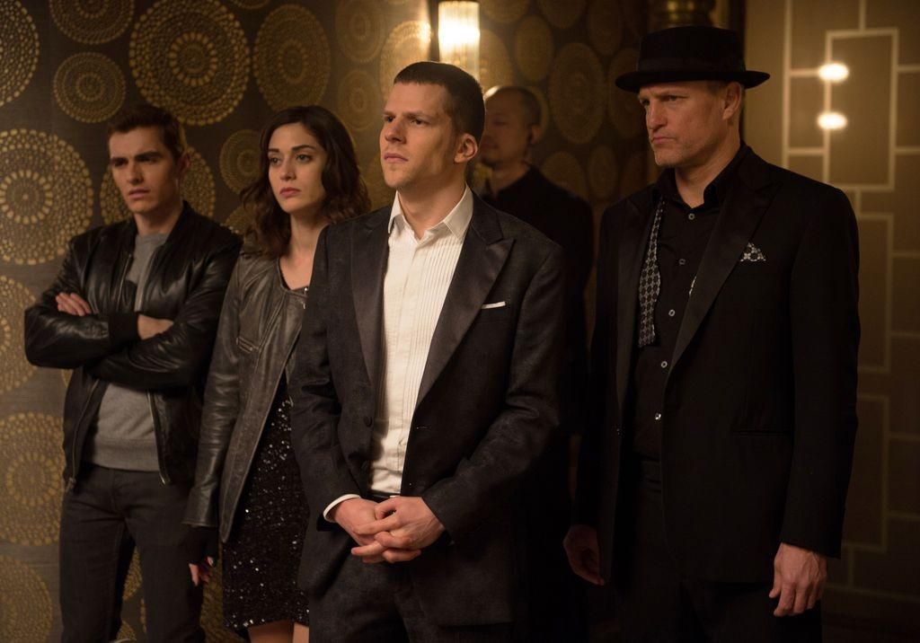 Free Download Now You See Me 2 480p 720p Sub Indo