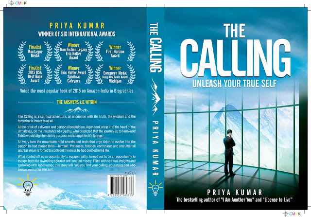 The Calling By Priya Kumar