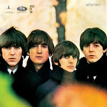 Album] The Beatles – Beatles for Sale (1964 12 04/MP3+FLAC