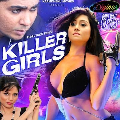 Killer Girls 2016 Hindi Movie Download