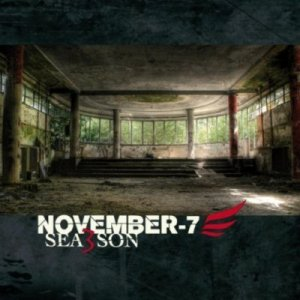 November-7 - Season 3 2011 (Free Download Album-Mp3-Tracklist-Sample)