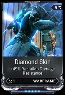 新Diamond Skin