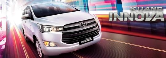 Toyota Jakarta Tangerang Bekasi Depok Termurah