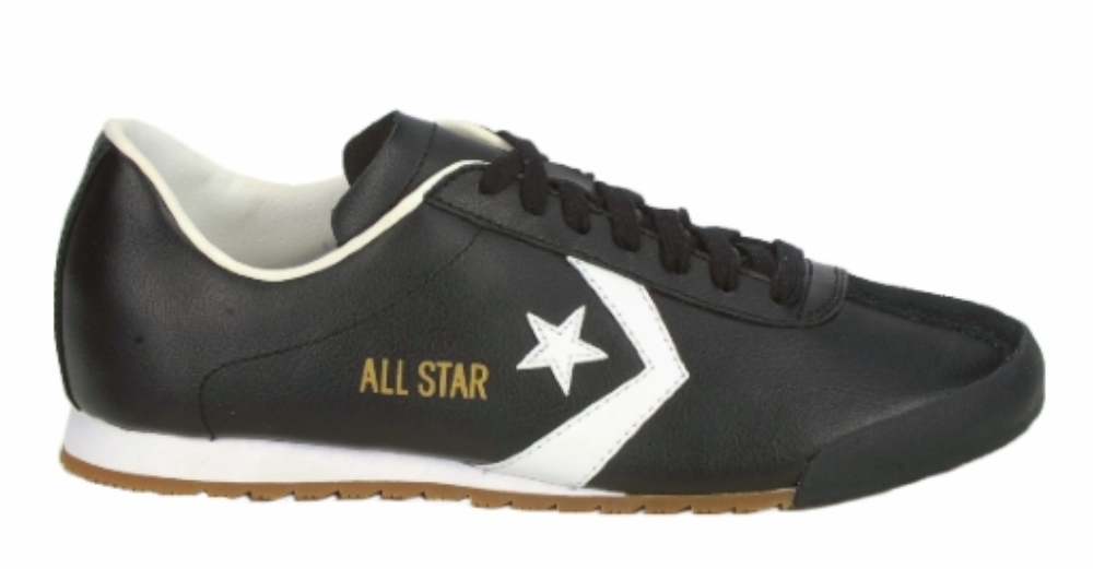 The Converse Blog: Converse Star Trainer