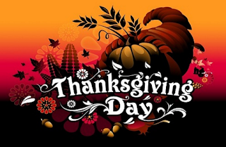 USA Thanksgiving day e-cards greetings free download