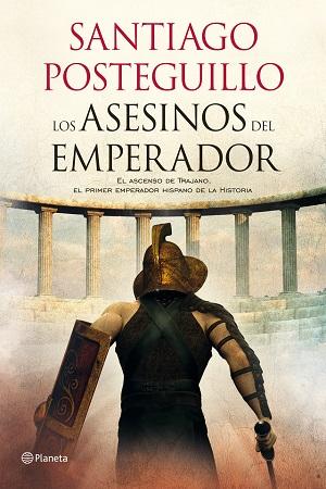 Trajano y los asesinos del Emperador