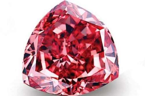 batu akik termahal berlian merah