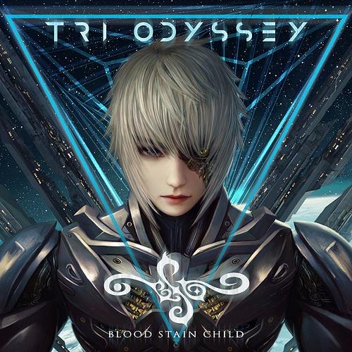 Download Lagu Blood Stain Child - Tri Odyssey