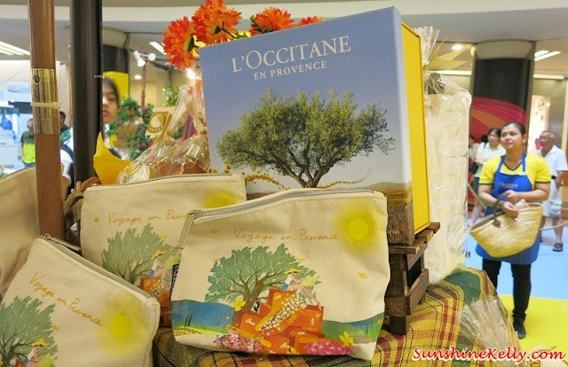 l'occitane Malaysia, l'occitane Malaysia 10th Anniversary Celebration, special gift with purchase, limited edition gift sets, purchase with purchase