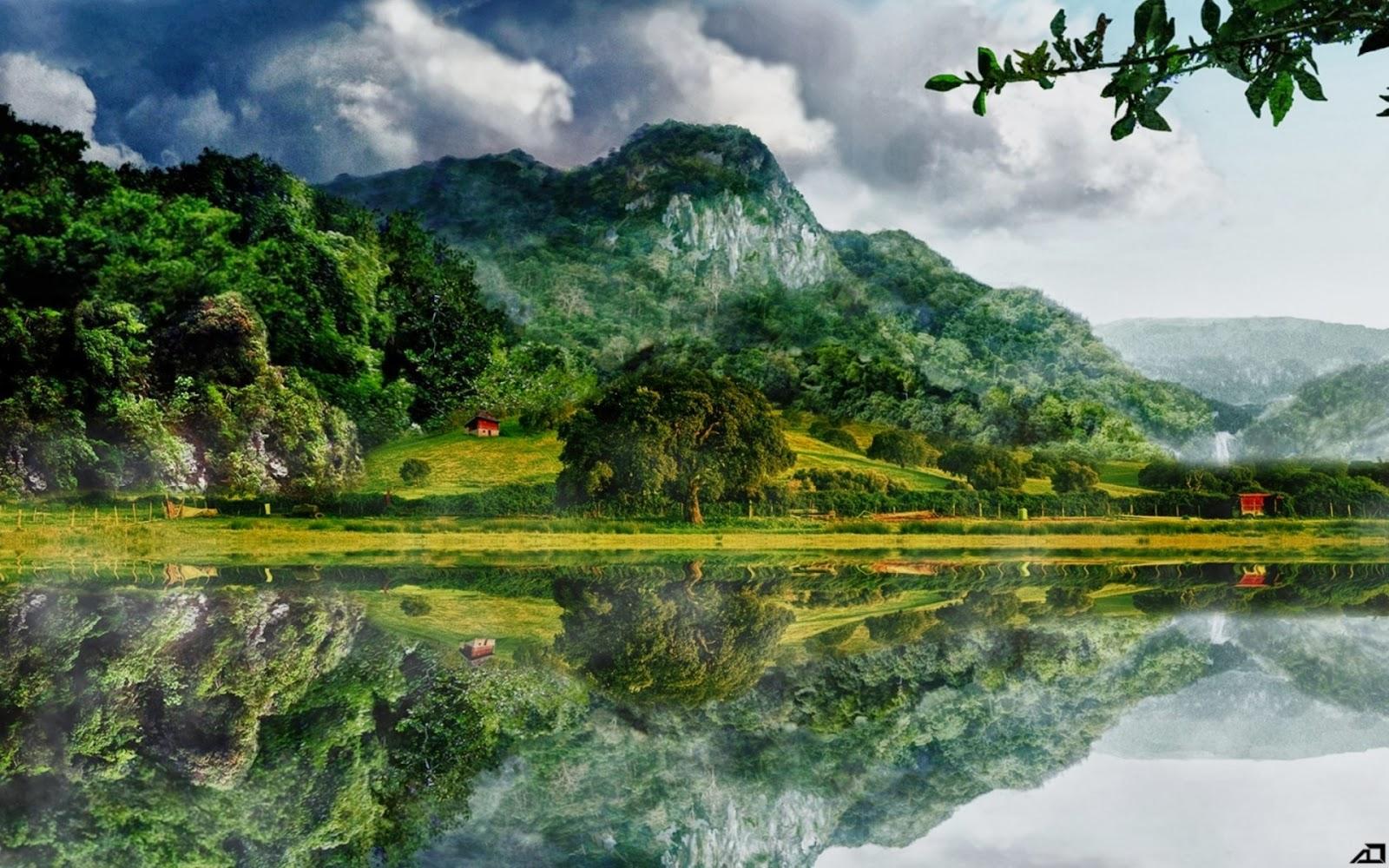 Contoh Naskah Pidato Tentang Alam | ADDY SUMOHARJO BLOG