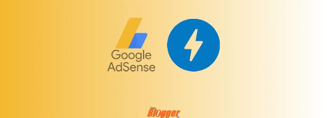 Como colocar blocos adsense AMP no Blogger
