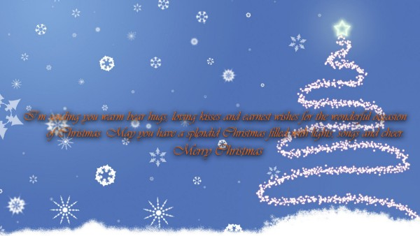 merry christmas photos for your friends