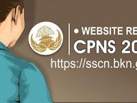 Mulai Hari Ini, Pendaftaran CPNS 2018 Dibuka