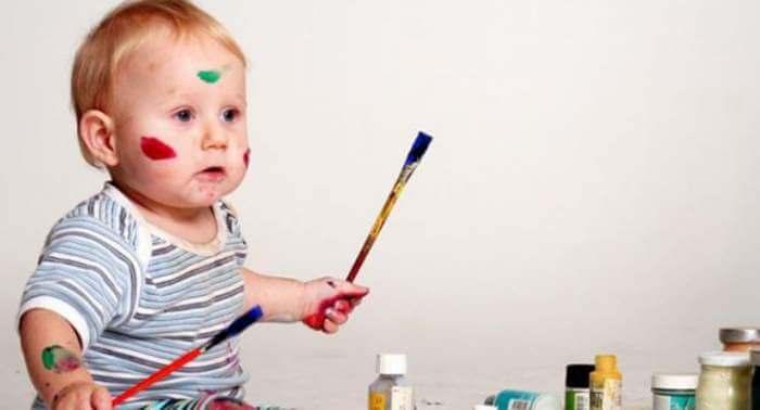 Tips Jitu Mengatasi Anak Hiperaktif