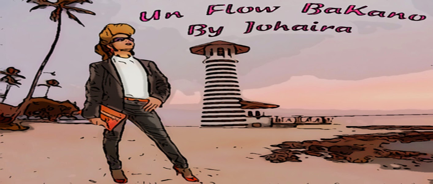 Un Flow Bakano by Johaira