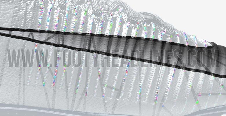 Espectaculares nuevas botas para el mayor diamante de Nike  CR7 818c09e58