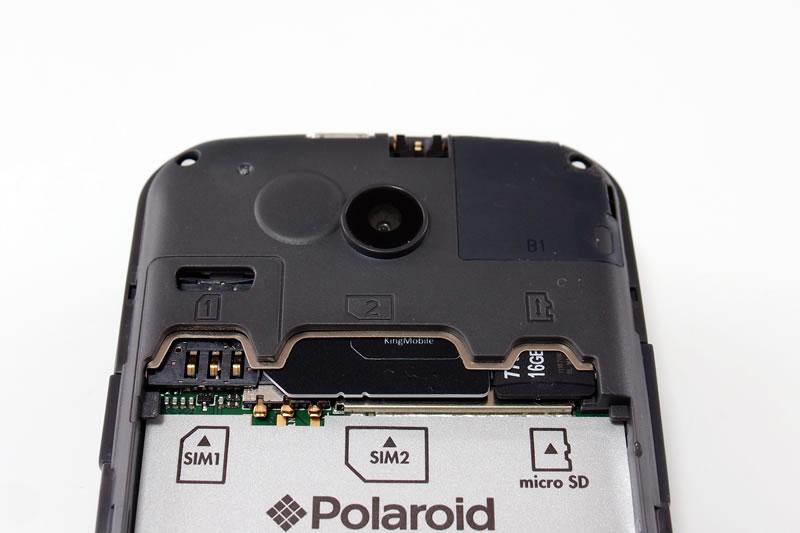 【Polaroid pigu】ダミーSIMでセルスタを回避する 7