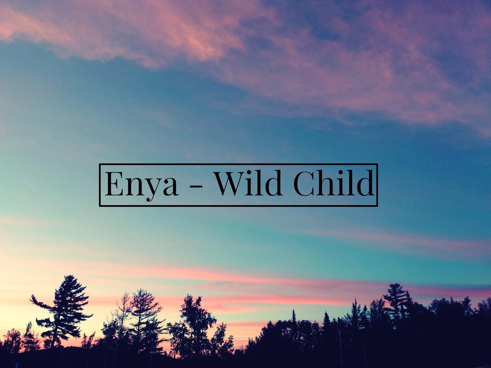 Enya, songs of Enya