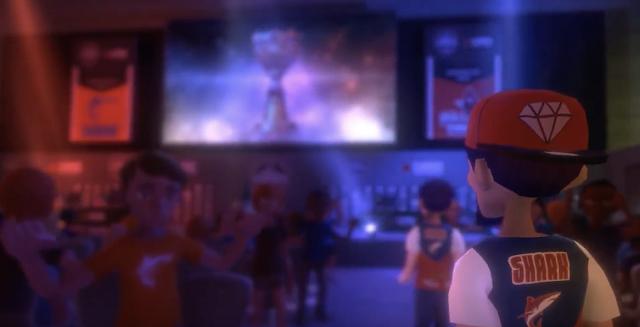 Se anuncia eSports Life, ¡simulador de jugador profesional!