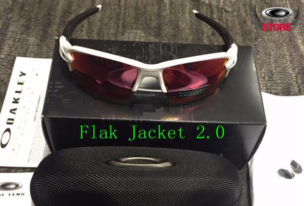 Cheap Oakley Flak Jacket 2.0