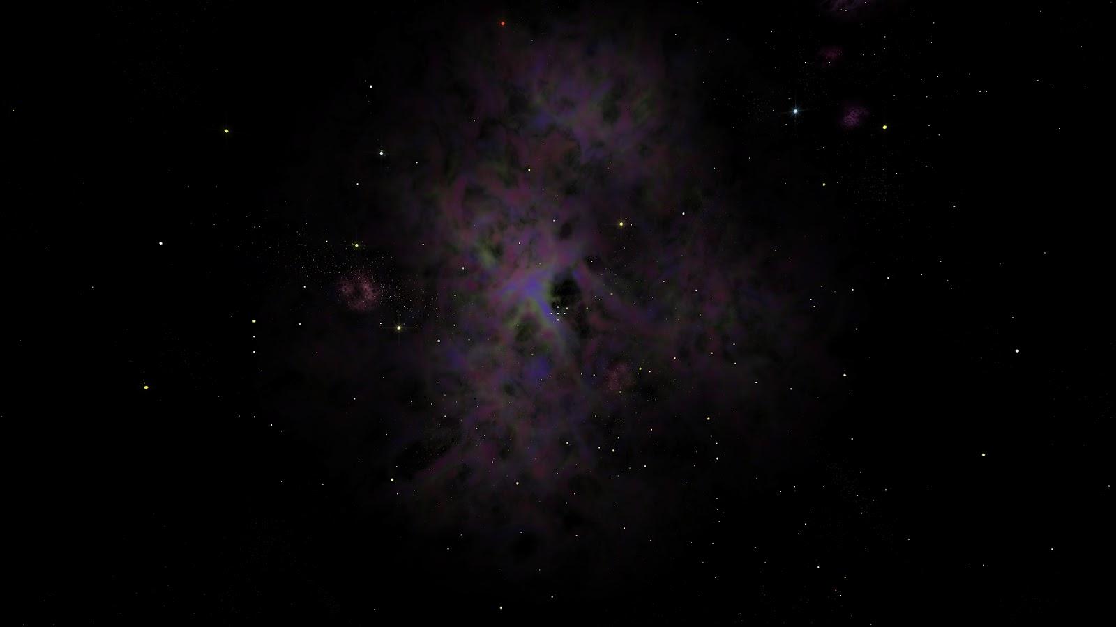 nebula render - photo #8