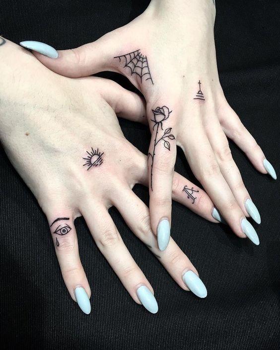 simple-tattoo-ideas-5 Best 15 Example of Simple Tattoos Designs tattoo