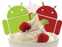 Cara Upgrade Android Ke Versi Yang Lebih Baru