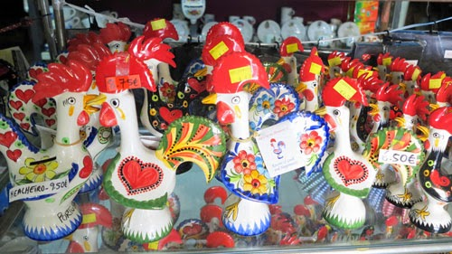 Barcelos Rooster, Portugal
