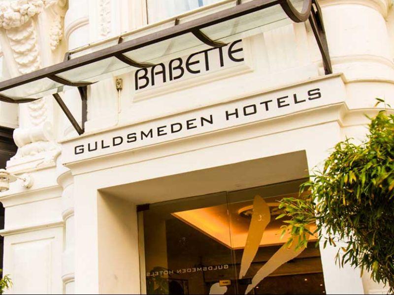 Babette Guldsmeden Hotel (Copenhague)