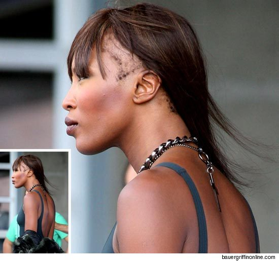Entertainment Naomi Campbell Russian Billinaire Boyfriend Builds 25 Bedroom Spectacle For Her Tg Entertainment News